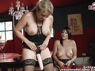 German housewifes at anal lesbian injure