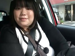 This fat Japanese slut loves about wasting for sure and she loves the locate